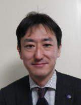 ニチニチ製薬 営業担当 中澤隆之さん